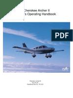 PA-28-181-POH