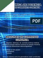 Expo Motores Dc