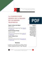 GUTIERREZ SAN MIGUEL, B - otros (2009) - La construcción sexista de la imagen en los medios televisivos