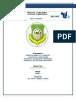 Estructura de Datos para los Manejadores de Dipósitivos