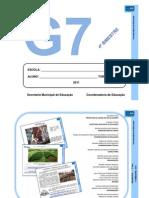 Apostila de Geografia 7 Ano 4 Bi