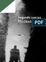 Pavic - Segundo_Cuerpo (Fragmento)