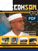 Weedhsan Issue 3 June 2012