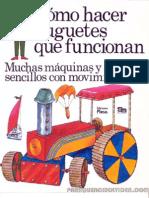 Como.hacer.juguetes.que.Funcionan. .Ediciones.plesa