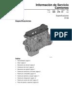Manual Del Motor Volvo d 13 A