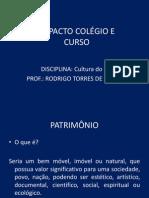 patrimônio-RN