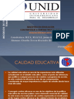 i.modelos de Evaluacion Claudia Resendez