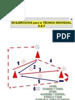 Tecnica 5 Nivel fútbol