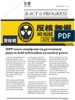 DPP Newsletter Feb2013