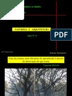 04-Natureza x Arquitetura