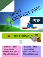 upsr 2008