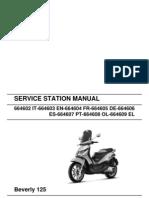 125 250 workshop manual beverly motor oil carburetor rh scribd com Piaggio Liberty Harga Piaggio Indonesia