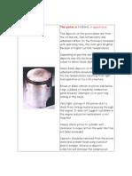 Piston Damage Causes 2