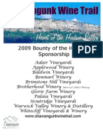 202009 Bounty of the Hudson Sponsorship Packet