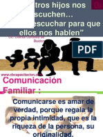 Comunicacion Familiar