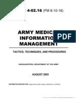 fm 4-02 preventive medical service
