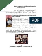 VIDA DE SIMÓN BOLÍVAR EN SUS DIFERENTES ETAPAS.docx