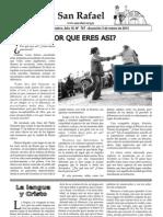 Boletín Parroquial del 03/03/2013