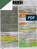 Majalah Al Furqon Edisi 3 Thn 3