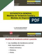 Medidas de Tendencia Central y Dispersion FINAL WA