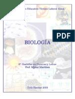 Unidad I - Introducción al Estudio de la Biología