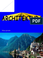 Architecture Amazing 1