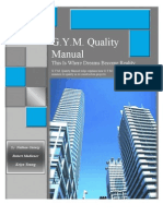 Construction Quality Manual