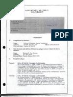 Complaint 424 Van Meteren