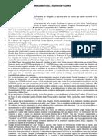 PRONUNCIAMIENTO DE LA FEDERACIÓN FAJARDINA pdf