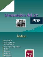Genera Cindel 27