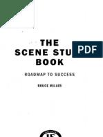 The Scene Study Book