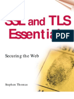 SSL and TLS Essentials