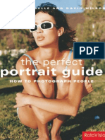 The Perfect Portrait Guide - How to Photograph People