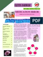 Buletin Farmasi 03/2013