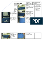 SOP Folding