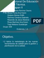 Correccion Evidencia 1.2 y 2.1