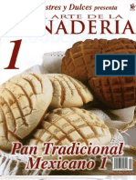 Panadería Mexicana 01