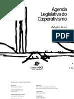 OCB - Agenda Legislativa do Cooperativismo 2013.pdf