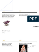 Cronologia hstern