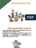 Qué es la discapacidad motriz.pptx