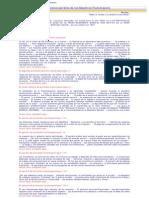 Los Protocolos Secretos de Los Maestros Francomasones