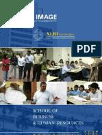 XLRI Brochure
