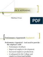 performanceappraisal