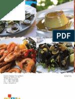 Croatian Gastronomy