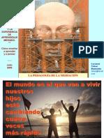 Hno Lorenzo MEDIACIÓN PEDAG