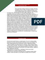 Fragmentos Del Diario de Ana Frank