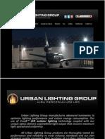 UrbanLightingGroup's Presentation