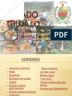 Estado Trujillo
