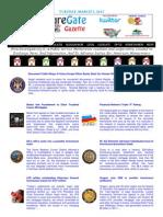 Tuesday - March 5, 2013 - ForeclosureGate Gazette