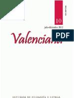 Valenciana 10